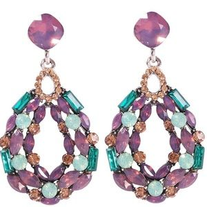 Jewelry - Misty earrings